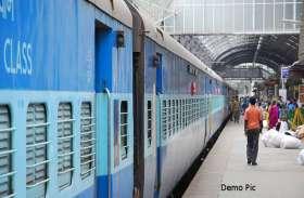 राजस्थान के इस रेलवे स्टेशन में ऐसा क्या हुआ कि रेलवे प्रशासन खरीदने लगा है 'पानी'