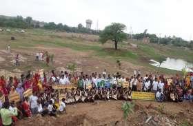 'हरियाली के लिए अनूठी पहल, 101 परिवारों ने लगाए 101 पौधे '