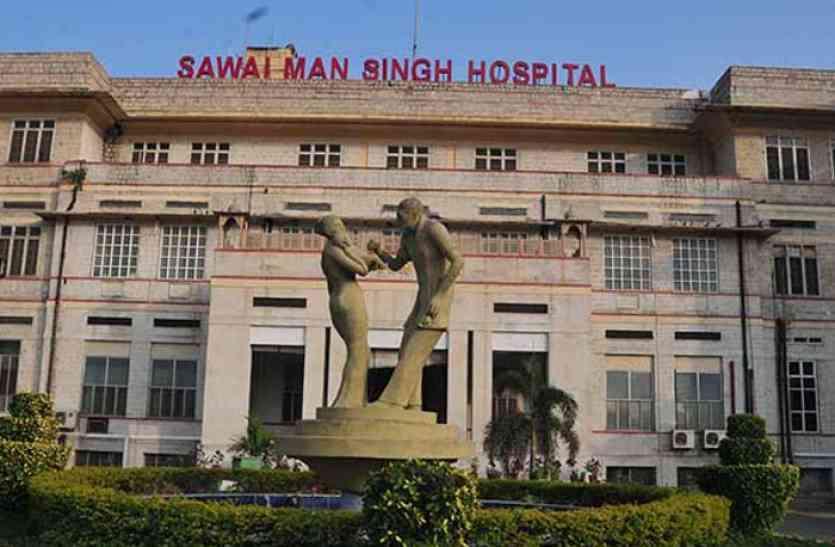स्वास्थ्य सेवाओं में जयपुर जिले का सबसे बुरा हाल