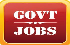 Gov Job: Gov Job News in Hindi, Breaking News, Photos, Videos