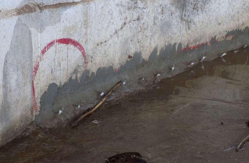 कोटा: कालीसिंध नदी के पास बरसाती नाले में दो युवक बहे, एक तैरकर जान बचाई, दूसरे का पता नहीं चल पाया