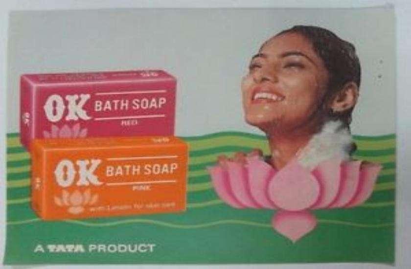 Ok soap