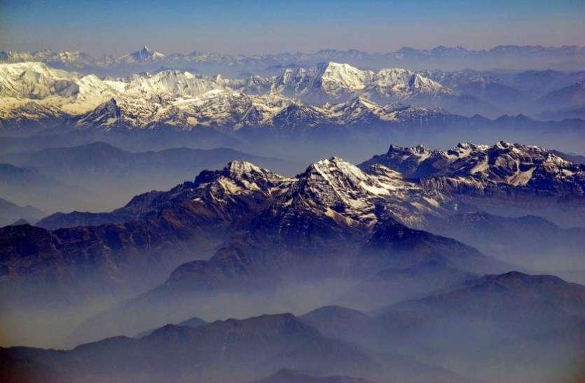 हिमालय की वादियों में बसा हुआ है यह रहस्यमयी शहर, यहां नहीं होती किसी की मौत, जानें क्या है सच्चाई