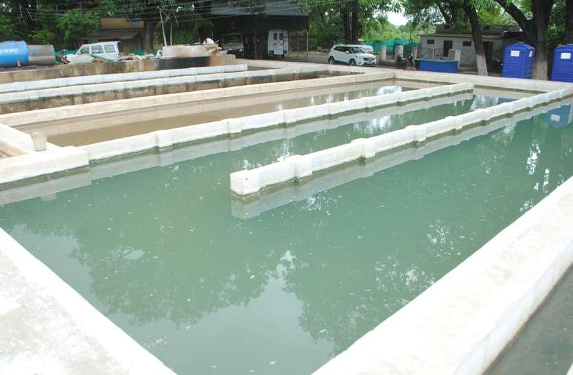 हर माह 3 लाख से अधिक एलम पर खर्च, फिर भी शहरवासियों को नहीं मिल रहा साफ पानी