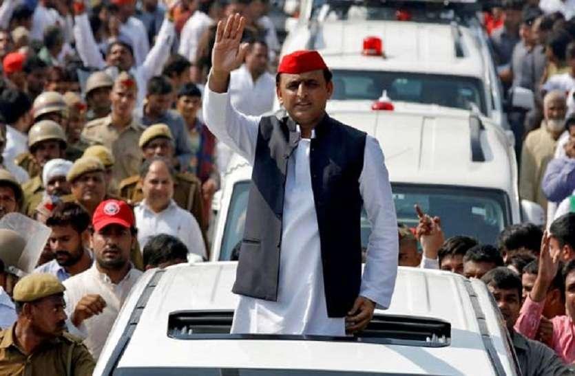 अखिलेश: कांग्रेस और सपा का एमपी में भी होगा गठबंधन, यहां SP लड़ेगी विधानसभा चुनाव