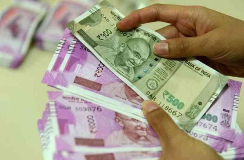 1 हजार करें हर महीने जमा,जीवन भर मिलते रहेंगे 17 हजार रुपए महीना