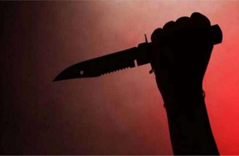 दिल्ली: बुराड़ी में एक युवक ने खौफनाक वारदात को दिया अंजाम, गला रेतकर दोस्त की कर दी हत्या