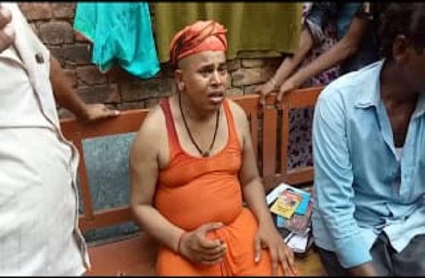सपा नेता ने सीएमयोगी के सेवक को बुरी तरह से पीटा, पुलिस महकमे में मचा हड़कंप