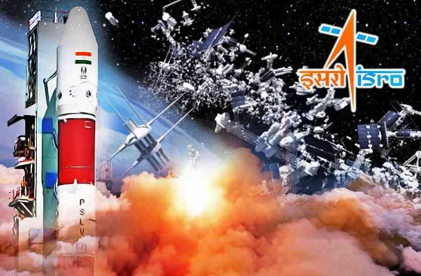 इसरो अकादमी में तैयार हो रहा मंगल मिशन का पे-लोड