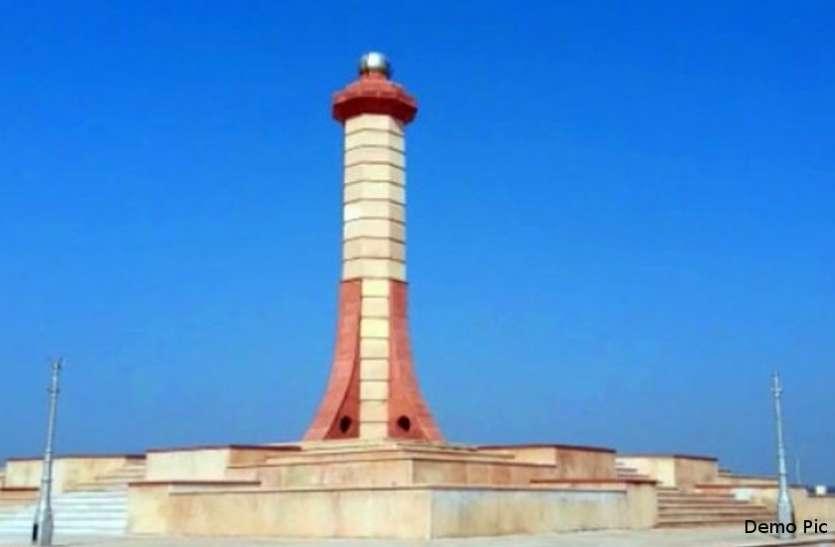 उदयपुर सांसद ने संसद में उठाई मांग : शहादत की निशानी है मानगढ़ धाम, इसे राष्ट्रीय गौरव का दर्जा मिले