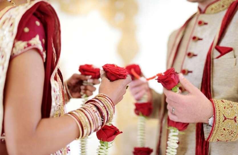 दूसरी शादी रचाने जा रहे युवक की पहली पत्नी ने सबक सिखाने के लिए पुलिस संग किया ये काम