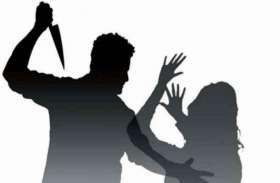 दिल्ली: प्रेमिका को लूटने घर पहुंचा, विरोध करने पर चाकुओं से गोदा