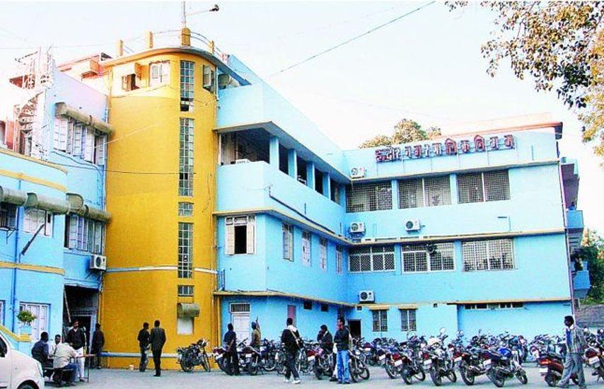 सालाना 25 करोड़ रुपए स्कूलों की बेहतरी के लिए निगम को देती है जनता