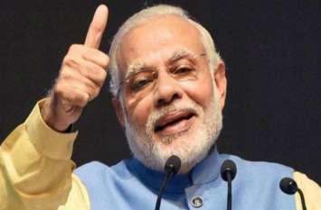पीएम नरेंद्र मोदी के मन की बात में बस गया जोधपुर