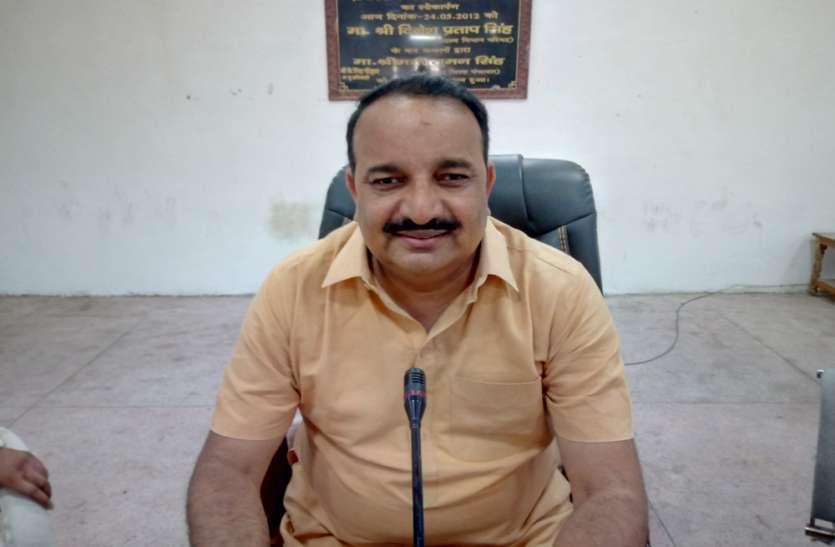 मुख्यमंत्री करेंगे रायबरेली का दौरा, नहरों में देंगे पानी, आएंगे अच्छे दिन