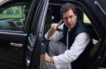Land Cruiser में चलते हैं राहुल गांधी, जानें और कौन-कौन सी हैं फेवरेट कारें