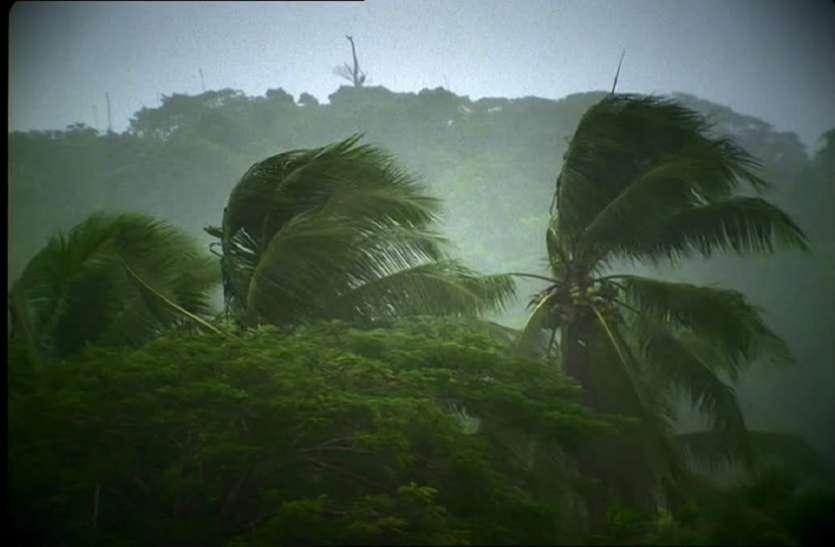 मानसून अलर्टः दिल्ली-एनसीआर समेत देश के कई राज्यों में आज से तीन दिन तक होगी भारी बारिश