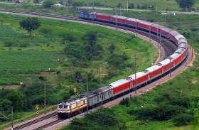 राजधानी और शताब्दी एक्सप्रेस भी चल रही हैं विलंब से, समय से, रेल राज्य मंत्री ने दी जानकारी