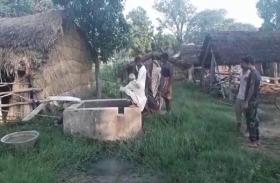 पानी की टंकी में डूबने से तीन साल के मासूम की मौत