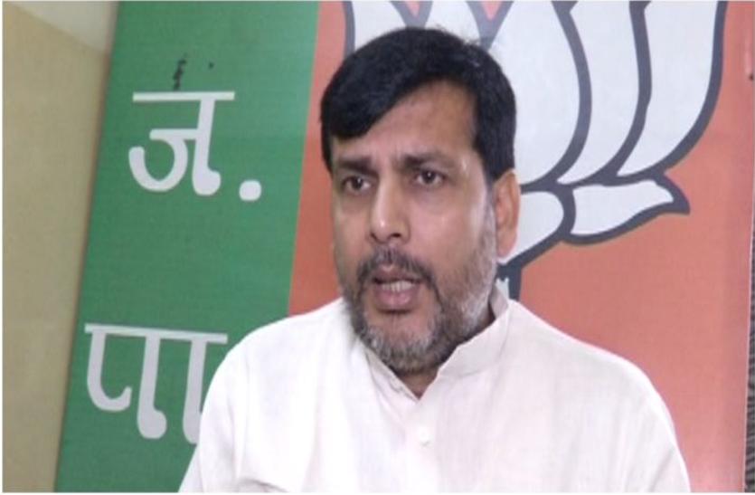 झारखंड विधानसभा में गूंजा भाजपा विधायक को धमकी मिलने का मामला