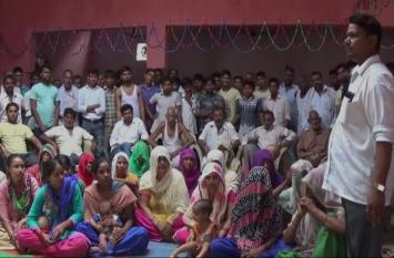 यूपी के बागपत जिले में 50 दलित परिवरों ने दी इस्लाम धर्म अपनाने की चेतावनी, प्रशासन में मचा हड़कंप