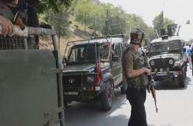 कुपवाड़ा में सेना और आतंकियों के बीच मुठभेड़ जारी, अनंतनाग में सुरक्षबलों पर हुई फायरिंग