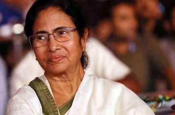 विपक्षी एकजुटता को झटका: ममता बनर्जी बोलीं- 2019 में अकेले चुनाव लड़ेगी टीएमसी