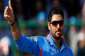 क्रिकेट से दूर युवराज सिंह ने बना लिया है ऐसा शरीर कि अब वापसी करना लगता है असंभव