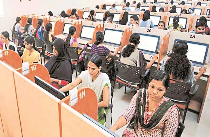 एनटीए ने किए कॉम्पटीटिव एग्जाम्स में कई बदलाव