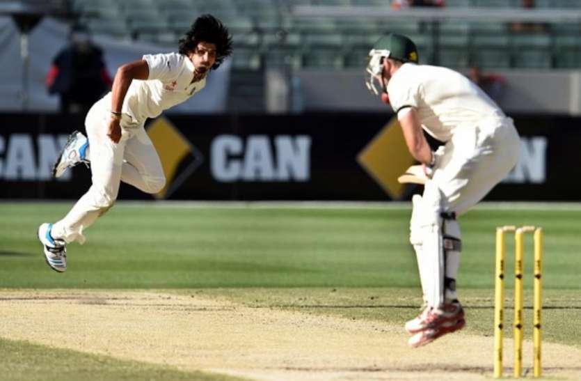 ENGLAND TOUR: इशांत शर्मा ने टेस्ट सीरीज से पहले भरी हुंकार, तेज गेंदबाज बनाएंगे चैंपियन