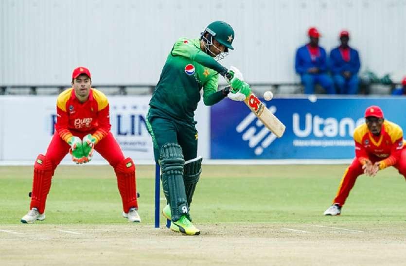 फखर जमां को  जिम्बाब्वे के खिलाफ विस्फोटक दोहरा शतक जड़ने का मिला बड़ा फायदा, जानें अब किस 'टीम' के लिए खेलेंगे