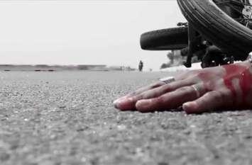 बिहार में ब्लैक फ्राइडेः तेज रफ्तार ट्रक ने रौंदी बाइक, चार लोगों की मौके पर ही मौत