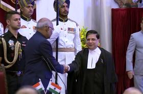 राष्ट्रपति रामनाथ कोविंद के एक साल पूरे, जानिए उनके कार्यकाल की खास बात