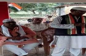 किसान, मजदूर और दलितों की उपेक्षा को लेकर सड़क पर उतरी यह पार्टी, बीजेपी सरकार पर बोला हमला