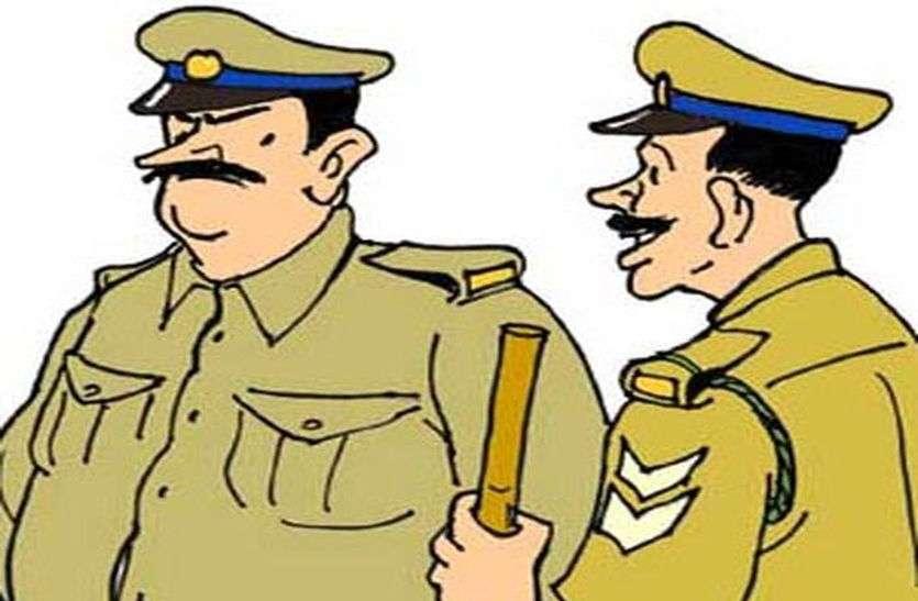कोडिगेहल्ली और अमृताहल्ली में पुलिस चौकी स्थापित