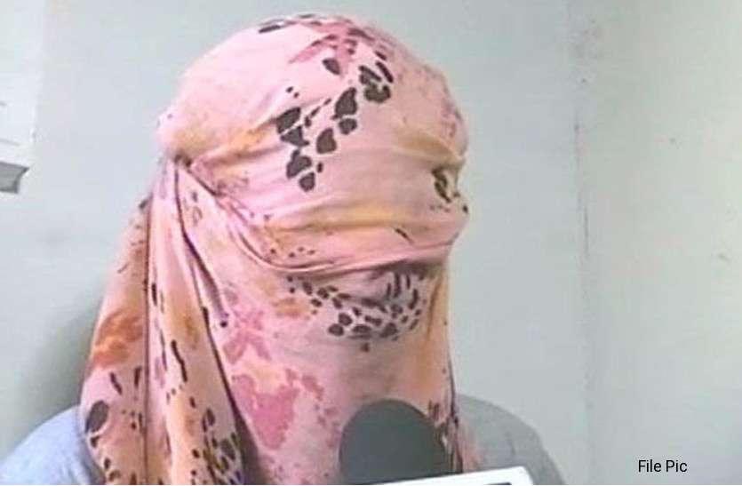 राजस्थान के BJP नेता के पुत्र ने साथियों संग कॉलेज गर्ल का किया Gang Rape! पुलिस-प्रशासन में हड़कंप