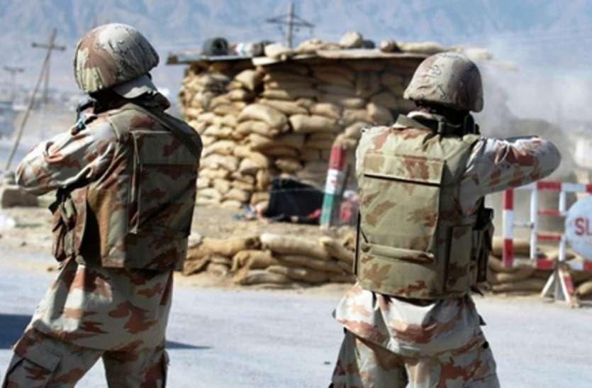 एक बार फिर कश्मीर में आतंकी हमला, भाजपा नेता और कोर्ट परिसर को बनाया निशाना