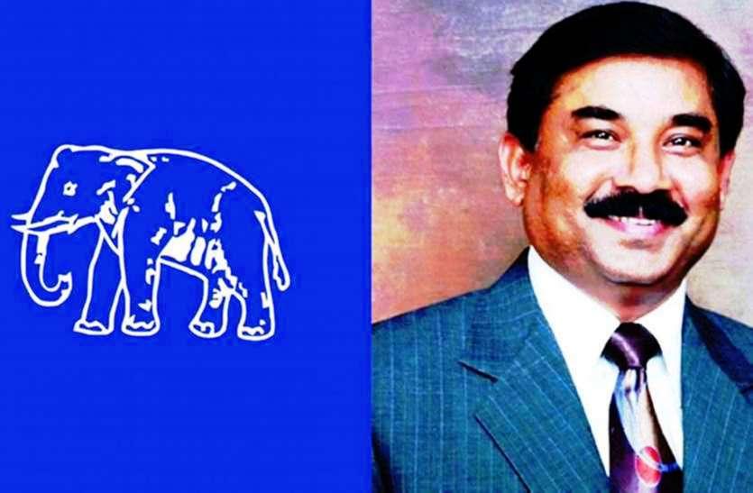 मायावती ने फर्रूखाबादी को दी बड़ी जिम्मेदारी, सीएम शिवराज सिंह के गढ़ में दौड़ाएंगे हाथी