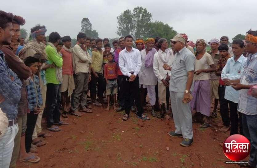 राजस्थान में यहां शव दफनाने पहुंचे और दो गज जमीन के लिए लड़ पड़े दो पक्ष, 50 से अधिक लोगों पर मामला दर्ज