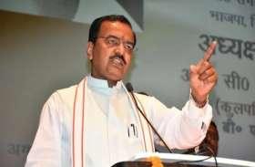 केशव प्रसाद मौर्य का दावा- बीजेपी अकेले जीतेगी 325 सीटें, दोबारा पीएम की कुर्सी पर बैठेंगे नरेंद्र मोदी