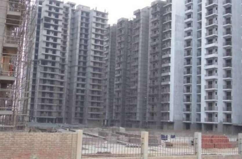 यूपी के इस शहर में दो मंजिल से ऊपर इमारत बनाने पर लगी रोक