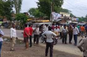 अब UP के प्रतापगढ़ में बीच सड़क पर पीट-पीटकर हत्या!