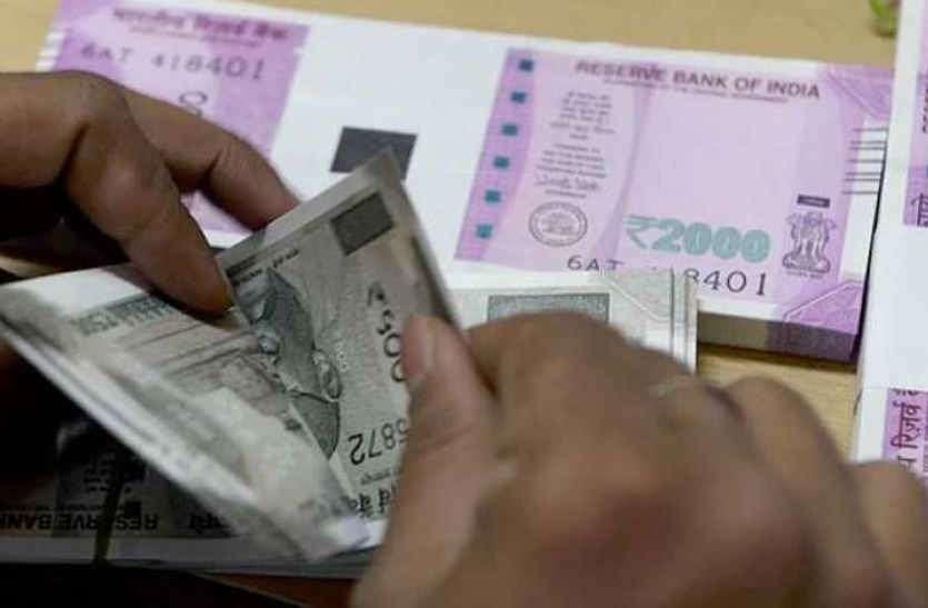 व्यापारी को धमकाकर 50 लाख लूट का मामला: डैकती के आरोपित के आरोपित की निशानदेही पर बरामद किए 12 लाख 26 हजार