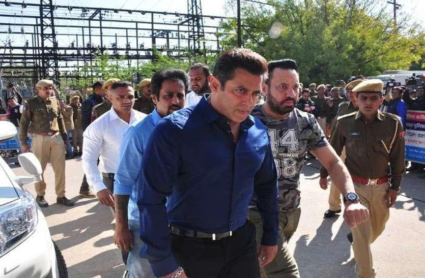 काला हिरण शिकार मामला: अब सलमान खान को हर विदेश यात्रा पर जाने से पहले लेनी होगी कोर्ट से इजाजत