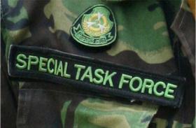 एनसीआर में एसटीएफ ने अपराधियों को धर दबोचा,भारी मात्रा में अवैध हथियार व नशीले पदार्थ बरामद