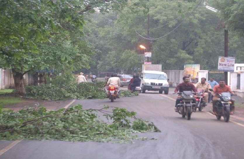 कलेक्ट्रेट और परेड रोड आज 7 घंटे रहेगा बंद, गुना में नहीं आएंगे वाहन