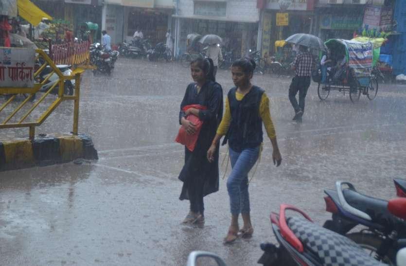 एमपी के इस जिले में हर रोज हो रही झमाझम बारिश, जानिए क्या है हाल