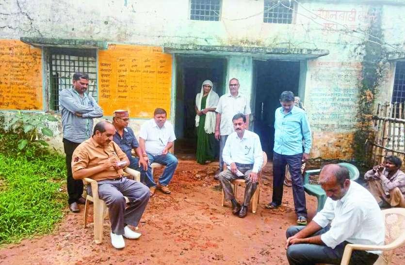 MP के इन 5 गांवों में फेल्सीफेरम का प्रकोप, 3 पॉजिटिव मिले, 42 मरीजों में पाया गया बुखार