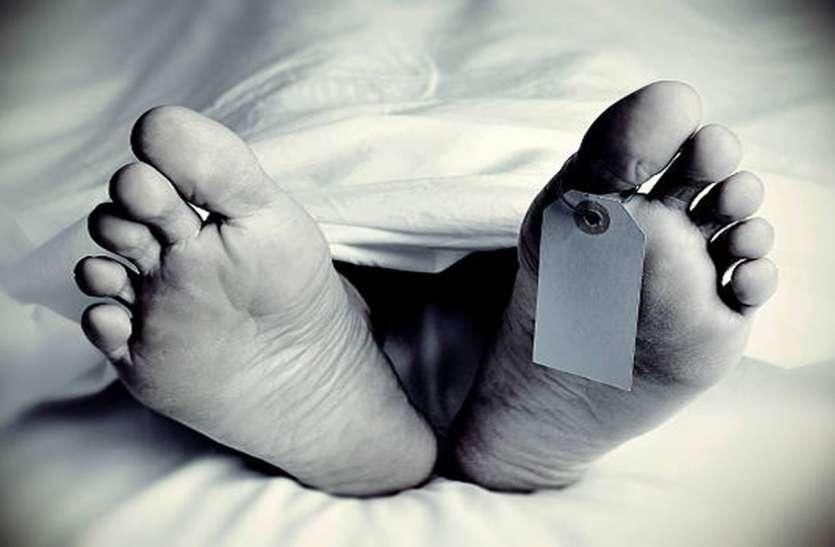 हादसा : विभिन्न हादसों में तीन की मौत
