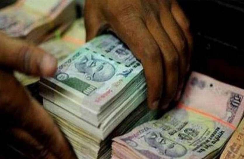 मोदी सरकार में स्विस बैंकों में जमा भारतीय काला धन 80 फीसदी से ज्यादा घटा